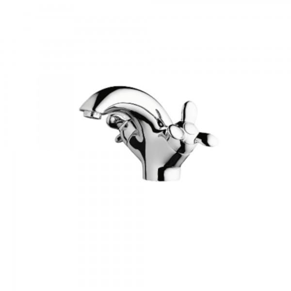 Miscelatore lavabo mamoli ariette con scarico tradizionale