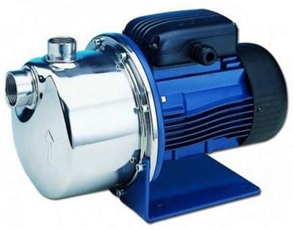 Autoclave centrifuga autoadescante lowara bgm7 hp 1